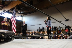 National Anthem by Cassidy