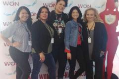 Women of Nations Staff